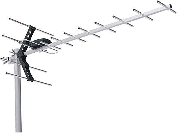 Triax TX10 T LTE - Antena de 13 dBi: Amazon.es: Electrónica