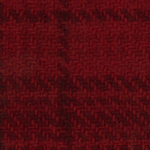 Plaid Glen Fabric (Primitive Gatherings Hand Dyed Wool Christmas Glens Plaid 15 inch x 25 inch Cut Piece Moda PRI 5079)