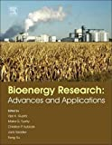 img - for Bioenergy Research: Advances and Applications book / textbook / text book