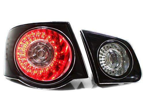 Mk5 Led Lights - 3