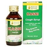 Kashni Cough Syrup 100ml