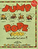 Jump Rope Rhymes, The Lady With the Alligator Purse, 1570541663