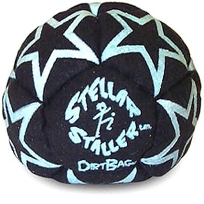 World Footbag Dirtbag Stellar Staller Hacky Sack Footbag: Sports & Outdoors [5Bkhe1403670]