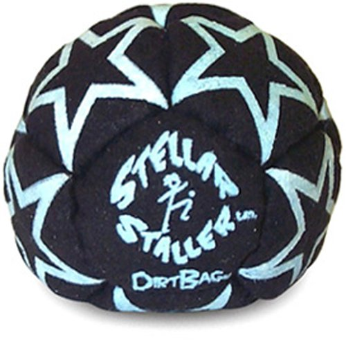 - World Footbag Dirtbag Stellar Staller Hacky Sack Footbag