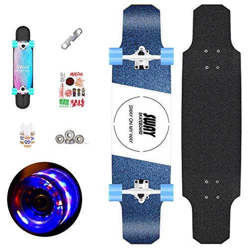 (Cruiser Skateboard - 31