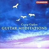 Meditations - Works for Guitar