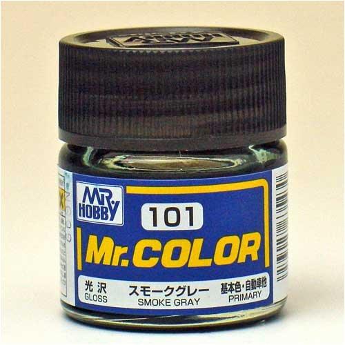 Mr.カラー C101 スモークグレー