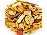 Yankee Traders, Nacho Taco Snack Mix -2 LB, Festive Snack Blend