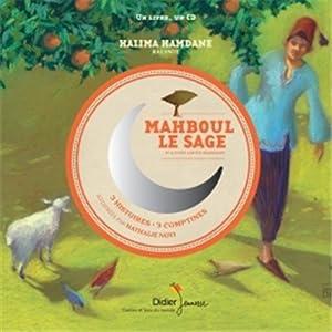 """Afficher """"Mahboul le sage"""""""
