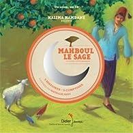 Mahboul le sage et autres contes marocains par Halima Hamdane