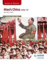 Access To History: Mao's China 1936-97 Third
