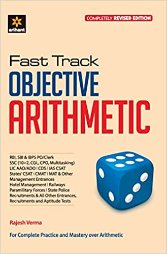 Track edition (english) fast 3rd pdf objective arithmetic