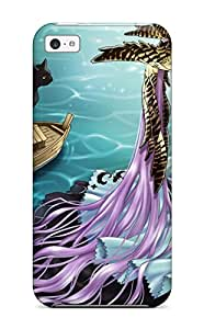 Perfect Fit VfmdqDh3448NWfmJ Artistic Case For Iphone - 5c