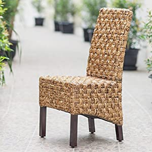 51gVKijV7vL._SS300_ Coastal Dining Accent Chairs & Beach Dining Accent Chairs
