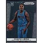 ac40eeeb8 Ricky Ledo Game Worn Dallas Mavericks Jersey From the 2013-2014 NBA ...