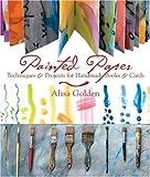 Painted Paper, Alisa Golden, 1600595472
