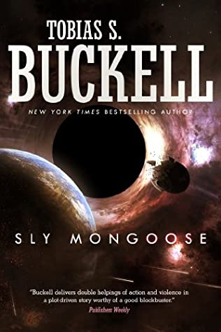 book cover of Sly Mongoose
