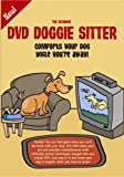 The Ultimate DVD Doggie Sitter