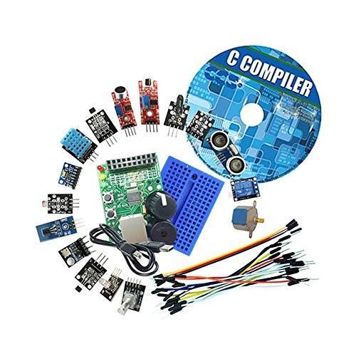 S-205-BK Custom Computer Services Inc  (CCS) Maker/DIY, Educational  (S-205-BK)