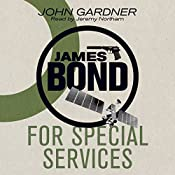 For Special Services | John Gardner