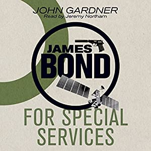 For Special Services Audiobook