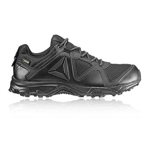 Scarpe 3 0 coal Ridge black Reebok Da Gtx Nero Donna 000 Franconia Trekking wqXCxtET