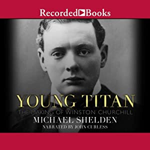 Young Titan Audiobook