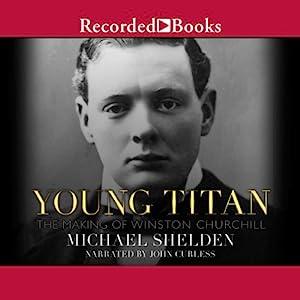 Young Titan Audiobook