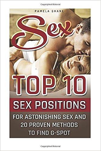 Top ten sex spots