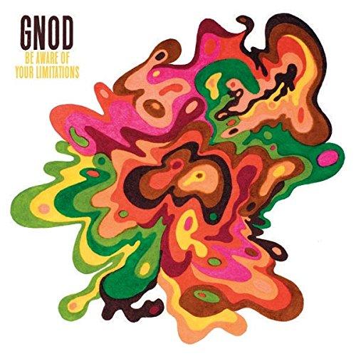 Vinilo : Gnod - Live At Roadburn 2017 (LP Vinyl)