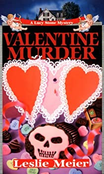 Valentine Murder 0758272782 Book Cover