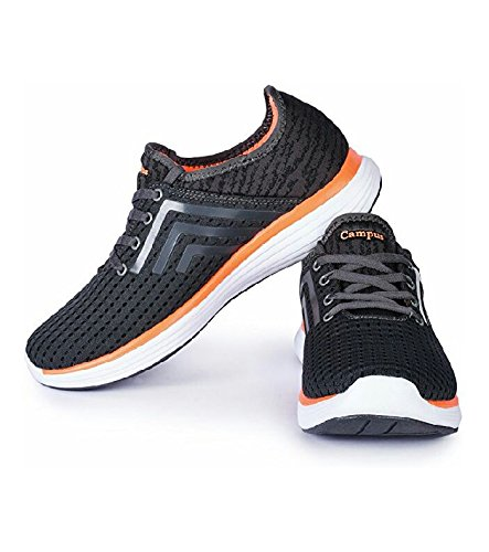 Campus Mega Cushion Battle shoes for Men (8): Buy Online at Low Prices in  India - Amazon.in