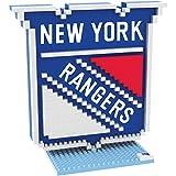 New York Rangers 3D Brxlz - Logo
