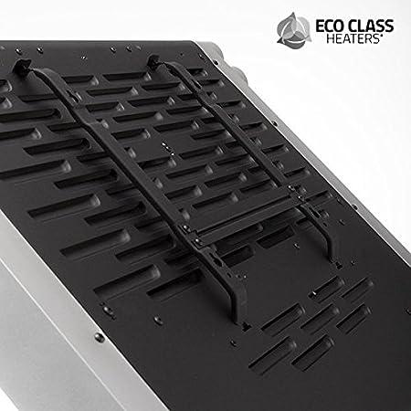 Compra CEXPRESS - Estufa Eléctrica de Mica Eco Class Heaters EM 1500A en Amazon.es