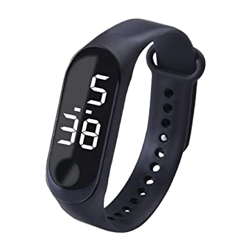 Gazechimp Smartwatch Mujer Android Relojes Inteligentes Mujer ...