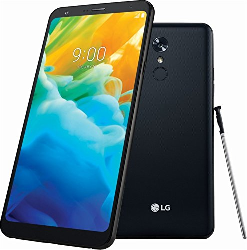 LG Stylo 4 - 32GB - Prepaid Cell Phone - Carrier Locked - (Boost Mobile) (Lg Family Mobile)