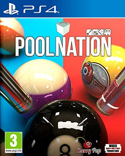 Pool Nation: Amazon.es: Videojuegos