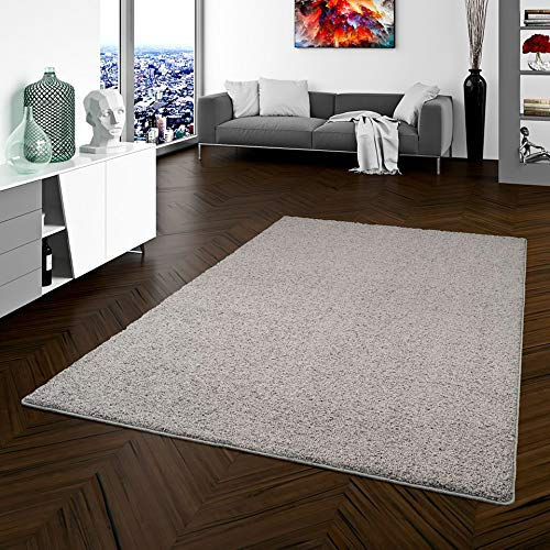Teppich Hochflor Shaggy Prestige Grau in 22 Größen, Größe Größe Größe 200x250 cm B000ROF91O Teppiche 33a3e7