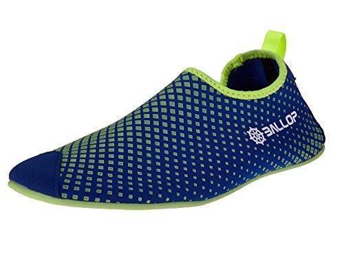 Ballop Barfußschuh Dia blue V1