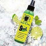 Jamaican Mango & Lime Sproil Spray Oil For Hair 6