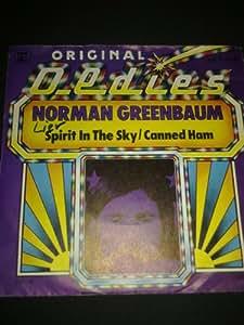 Spirit in the sky/Canned ham (Orig. Oldies) / Vinyl single [Vinyl-Single 7'']