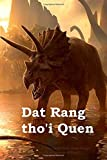 Dat Rang tho'i Quen: The Land that Time Forgot (Vietnamese edition) by Edgar Rice Burroughs (2015-03-07)
