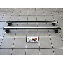Genuine Chrysler TR486056 Thule Roof Rack
