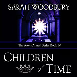Children of Time Audiobook