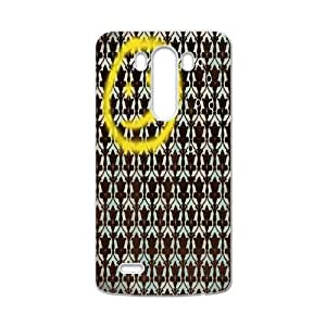 WEIWEI Sherlock Cell Phone Case for LG G3 by ruishername