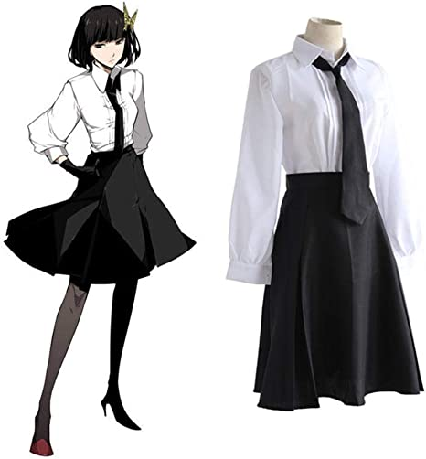 hengGuKeJiYo Anime Stray Dogs Detective Agency Miembro Akiko ...