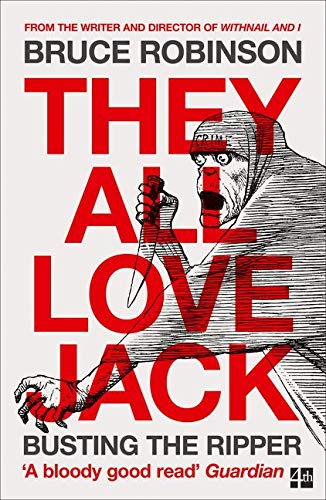 They All Love Jack. Busting The Ripper: Amazon.es: Robinson ...