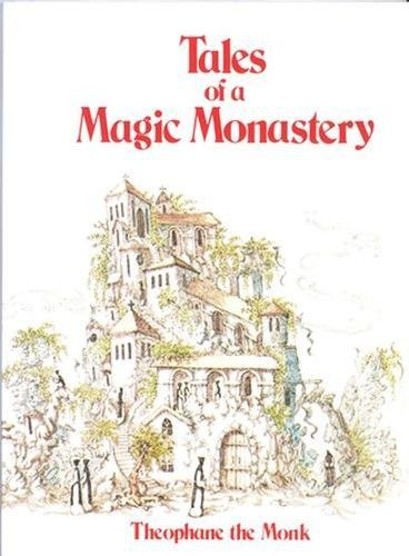 Tales of a Magic Monastery (Tales Magic Monastry Ppr) (Tal Outlets)