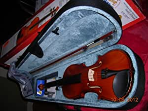 Gibson Baldwin Music Education Violin Kit - GBVLSM