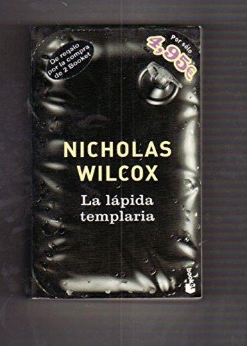 Download La Lapida Templaria (Campana De Verano 05) (Spanish Edition) pdf